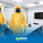 Home and Office Disinfection Guidelines